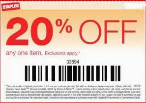 Bed Bath And Beyond Coupon Online Code Staples Printable Coupons January 2016