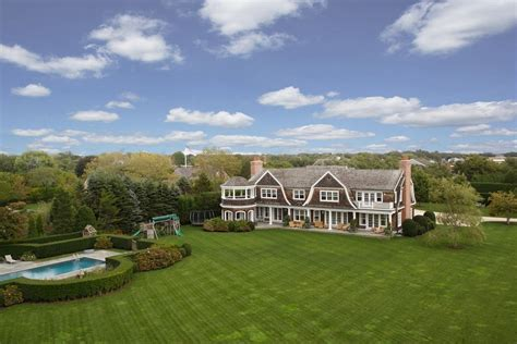 buying 10 million mansion in htons