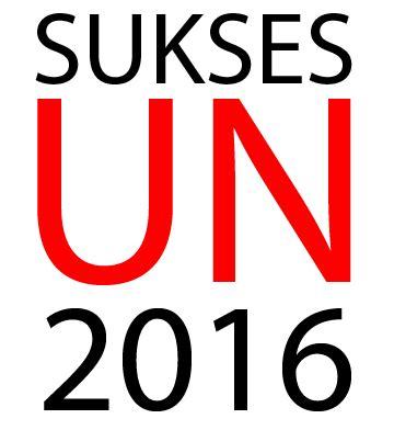 sukses ujian nasional sdmi 2015 2016 sudah terbit kisi kisi ujian nasional un bahasa indoensia