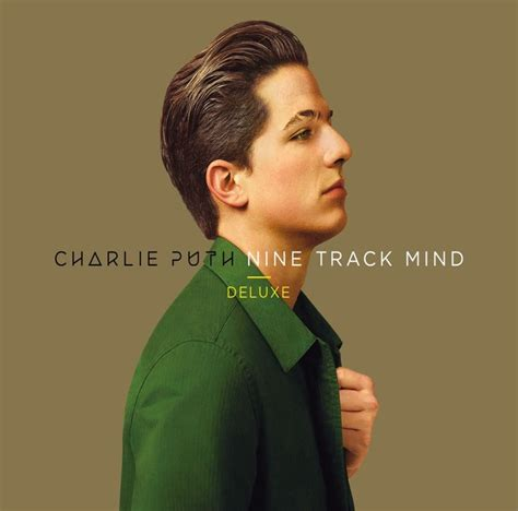 Charlie Puth River | listen to two new charlie puth songs quot river quot quot does it