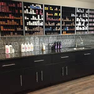 color bar hair salon 1000 ideas about salon color bar on salons