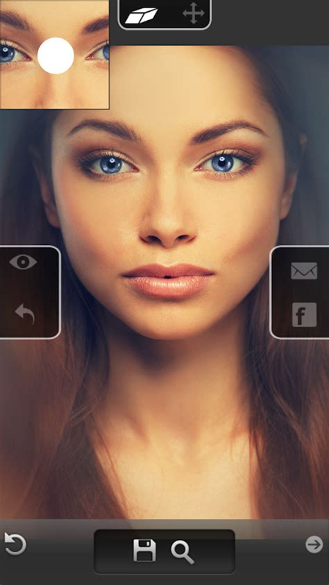 app that changes your eye color eye color changer photo grid android apps on play