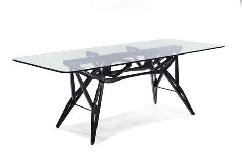 tavolo reale zanotta zanotta carlo mollino tavolo reale design cambi casa