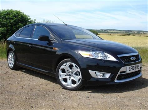 ford mondeo titanium x sport review ford mondeo 2 0 tdci titanium x sport company car reviews