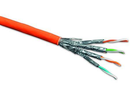Kabel Utp Cat 7 Instala芻n 237 Kabel Solarix Cat 7 Sstp Lsoh Wi Fi