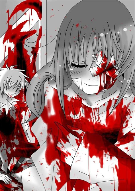anime yandere yandere by yandere shinai on deviantart
