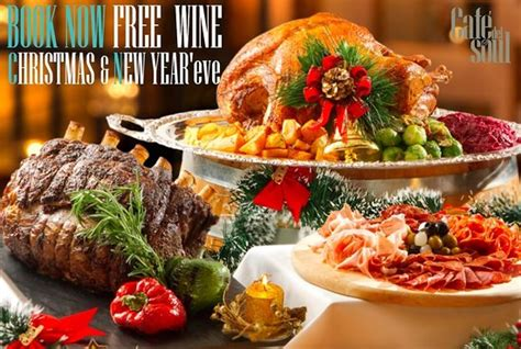 christmas buffets anaheim 2018 cafe seoul yangon rangoon restaurant reviews phone number photos tripadvisor