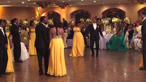 Ethiopian Wedding dance~8.1.15 LA   YouTube