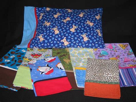 Sewing Pattern Pillowcase | free sewing pattern pillowcase pattern