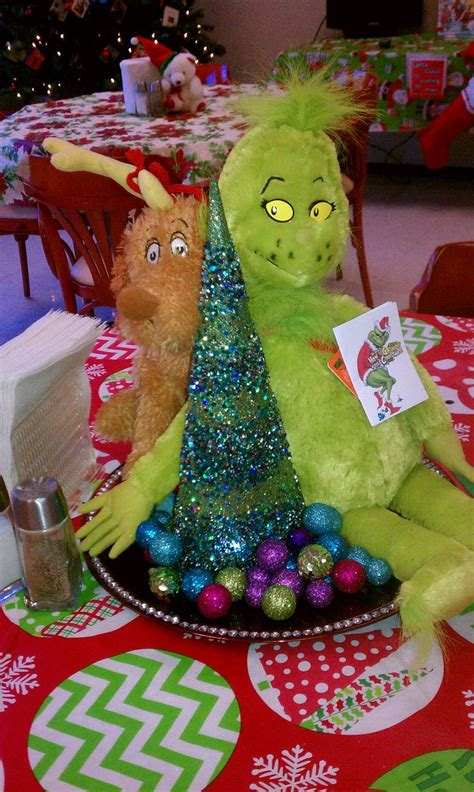 103 best the grinch that stole xmas images on pinterest