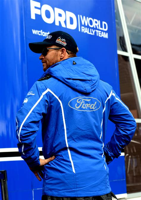 Ford Clothing by Ford Rallye Clothing