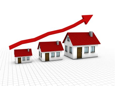 strong home value appreciation continues in may but