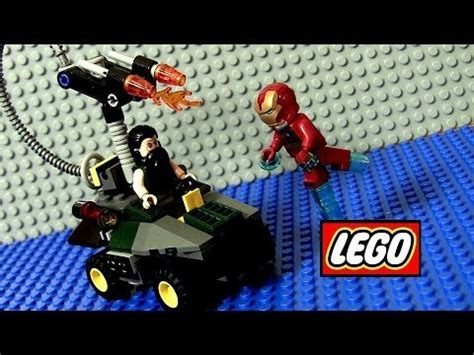 mandarin film lego marvel lego superheroes iron man the mandarin marvel the avengers