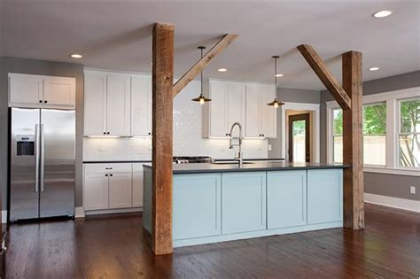 kitchen islands with pillars another one kitchens and kitchen island pillars google search kitchen design