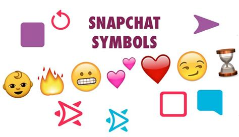 emoji color meanings best 25 snapchat emoji meanings ideas on