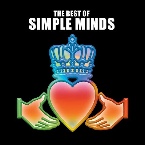 simple minds the best of the best of simple minds