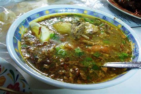 Bibit Kambing Di Malang malang merdeka resep soto kambing khas malang