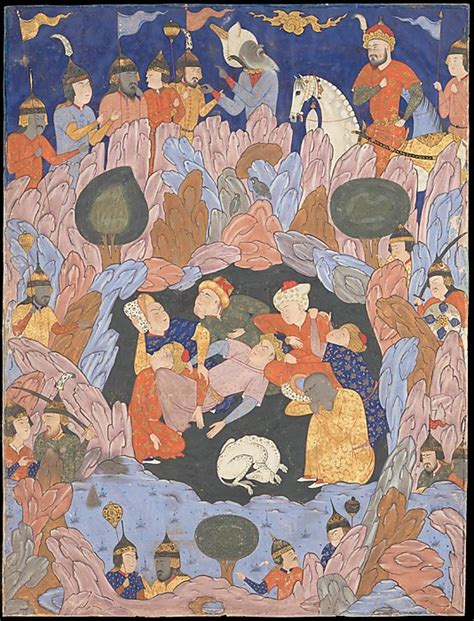 Seven Sleepers In Islam seven sleepers of ephesus in the qur an wikiislam