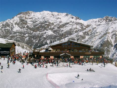 large ski in ski out chalet apartment for 10 in livigno
