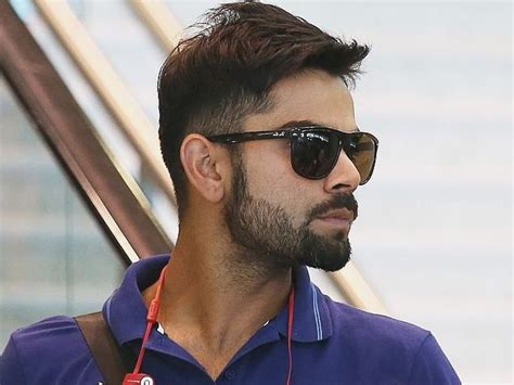haircuts of virat 15 best virat kohli hairstyles you should try