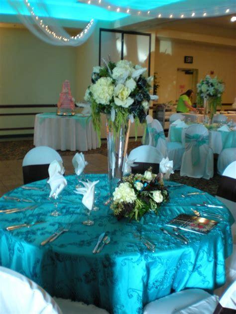 Malibu Blue Wedding Reception?   Wedding ideas   Pinterest