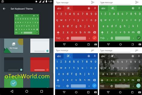 google keyboard themes download use google keyboard like a pro with these tips otechworld