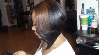 bob weave hairstyles glue in weave bob hair love by kimberly alston