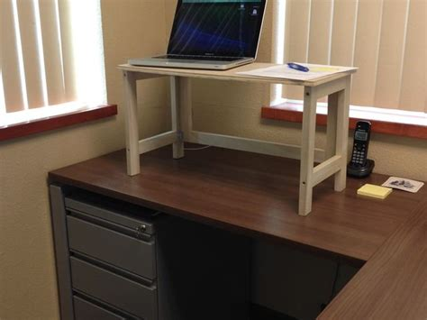 top 10 ideas about standing desks on chairs