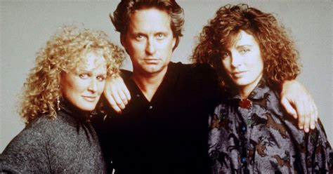 When Obsessive Turns To Fatal Attraction by 5 Frightening Villains As Fatal Attraction Turns