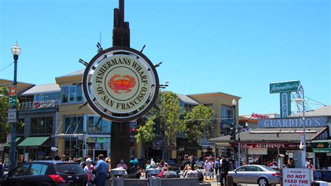 fisherman s wharf visiting fisherman s wharf san francisco youtube