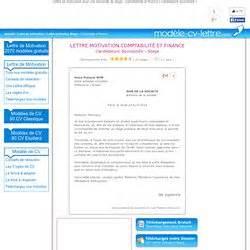 Lettre De Motivation Stage Fin D étude Finance Lettre De Motivation Stage Pearltrees