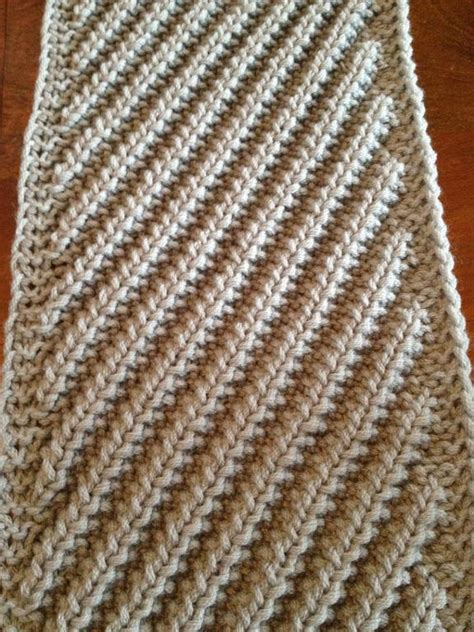 what is ribbing in knitting diagonal mistake by florriemarie knitting pattern