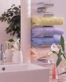 bath towel holder ideas towels storage 24 ideas to spruce up your bathroom