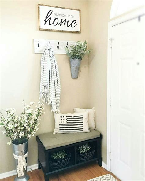 entry way ideas best 25 small entryway bench ideas on