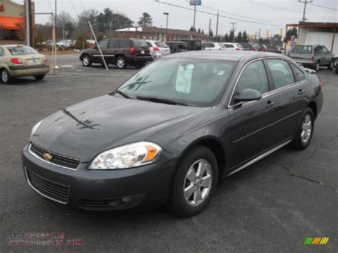 2010 chevrolet impala official kelley blue book new car and used autos weblog