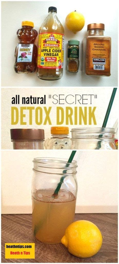 Does Exercise Help You Detox Faster by Best 25 Detox Ideas On
