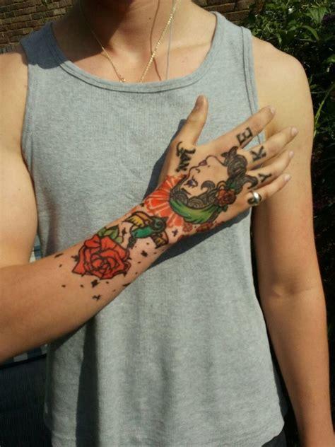 tattoo looks like pen pen tattoo by plug3d on deviantart