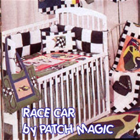 Nascar Crib Bedding Nascar Nursery Themes
