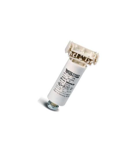 capacitor to filter 60 hz vs capacitor 9mf 50 60hz 250v 40942 500310 en