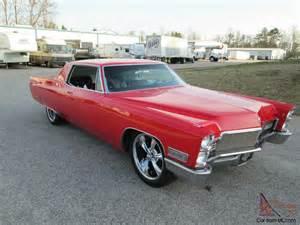 1968 Cadillac For Sale 1968 Cadillac