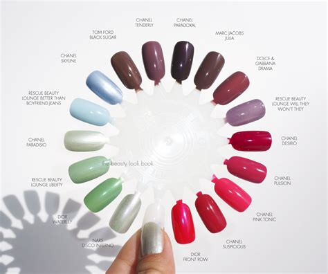 top pedicure colors for spring 2015 chanel spring 2015 nail polish www pixshark com images