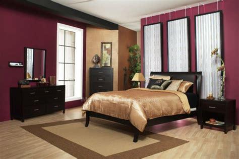 stilvolle farbkombinationen f 252 r wandfarben - Schlafzimmer Farbkombinationen