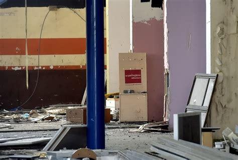 cucine aiazzone parma la desolazione dell ex mobilificio aiazzone foto