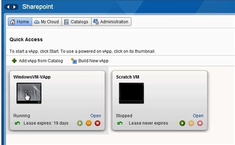 vmware console step by step accessing vmware remote console vmrc