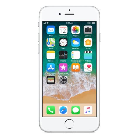 apple iphone 6s 32 gb mn0x2et a