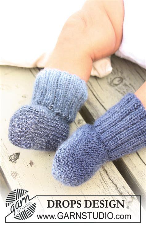 drops knitting patterns baby blue socks drops baby 20 6 free knitting patterns