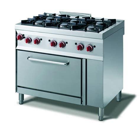 vendita cucine a gas cucina gas 4 fuochi forno gas gn 1 1 vendita