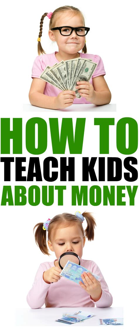 Teach Me How To Make Money Online For Free - how to teach your kids about money extreme couponing mom