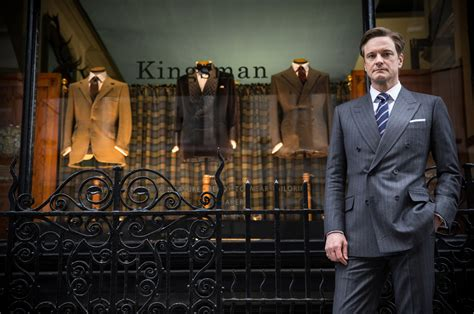 kingsman secret service kingsman the secret service sequel may include colin