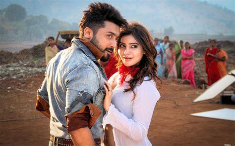 Surya And Samantha In Anjaan Hd Wallpaper Ihd Wallpapers | surya samantha anjaan movie stills new hd wallpapers